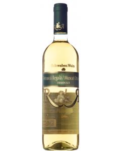 Vin alb demidulce Recas 0.75L