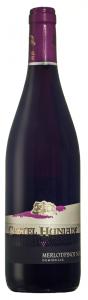 Vin rosu demidulce Castel Huniade Merlot Pinot Noir 0.75L