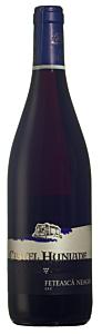 Vin rosu sec Castel Huniade Feteasca Neagra 0.75L