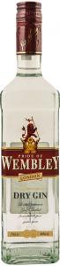 Bautura Gin Wembley 0.7L