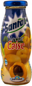 Nectar de caise Santal 200ml