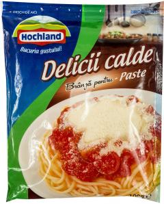 Branza topita rasa Hochland Especial Pasta 100g