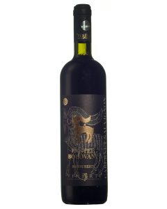 Vin rosu sec Castel Bolovanu Cabernet Sauvignon 0.75L
