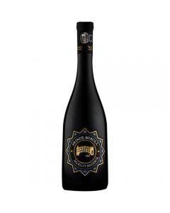 Vin rosu Prince Mircea Merlot Vinarte 0.75l