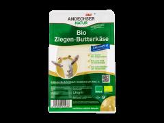 Branza bio de capra, felii Andechser 125g