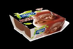 Desert din soia cu ciocolata Alpro 500g
