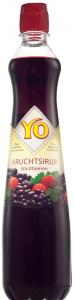 Sirop de fructe de padure Yo 700ml