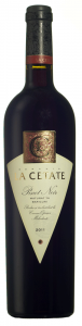 Vin rosu sec La Cetate Pinot Noir 0.75L