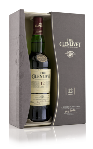 Whisky Glenlivet Single Malt 0.7L