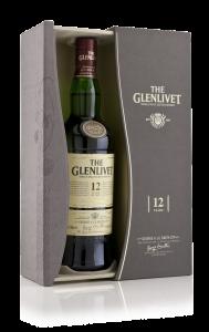 Whisky Glenlivet Single Malt 0.7L