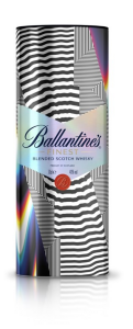 Whisky Ballantine's cutie 0.7L