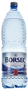 Apa minerala naturala plata Borsec 2L