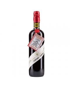 Vin rosu sec Comoara Pivnitei Cabernet Sauvignon Vin vechi medaliat 0.75L