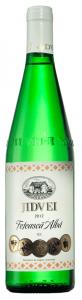 Vin alb sec Jidvei Feteasca Alba 0.75L