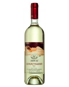 Vin alb demisec Jidvei Gewurztraminer 0.75L