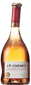 Vin rose sec J.P. Chenet Grenache-Cinsault 0.75L