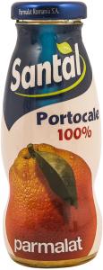 Suc de portocale Santal 200 ml