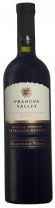 Vin rosu demisec Prahova Valley Special Reserve Feteasca Neagra 0.75L