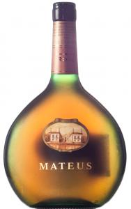 Vin rose demisec Mateus 0.75L