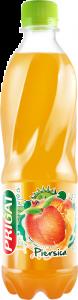 Bautura necarbonatata cu concentrat de piersica Prigat 0.5 L