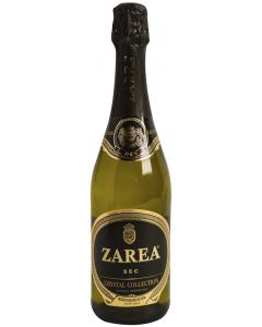 Vin spumant alb sec Zarea Crystal Collection 0.75L