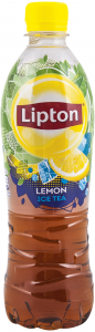 Ice tea de lamaie Lipton 500 ml