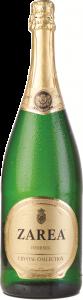 Vin spumant alb demisec Zarea Crystal Collection 0.75L