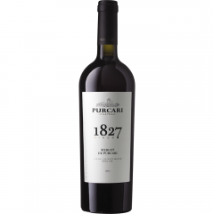 Vin rosu sec Purcari Merlot 0.75L