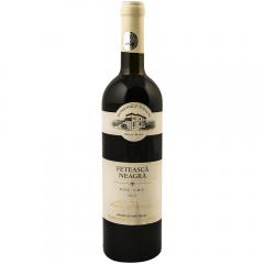 Vin rosu demisec Feteasca Neagra Domeniile Tohani 0.75 L