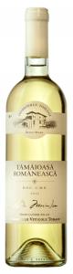 Vin alb dulce Domeniile Tohani Tamaioasa Romaneasca 0.75L