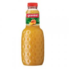 Nectar de piersici Granini 1L