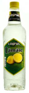 Sirop natural cu lamaie Laurul 750ml
