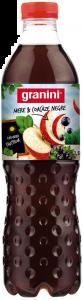 Suc de mere coacaze negre Granini 1,5 l