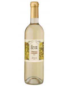 Vin alb Hungarovin Tokaji Furmint 0.75L