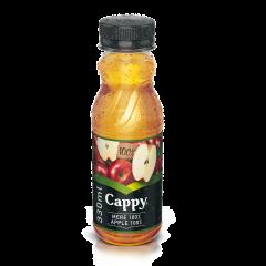 Suc natural de mere Cappy 0.33l