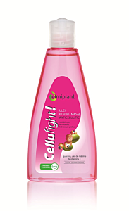 Ulei pentru masaj anticelulitic Elmiplant Cellufight 200ml