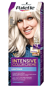 Vopsea de par permanenta intensive color cream C9 blond argintiu Schwarzkopf Palette 110 ml
