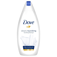 Gel de dus nutritiv Dove 750 ml