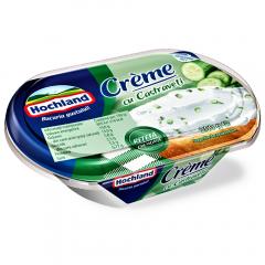 Crema de branza cu castraveti Hochland 200g
