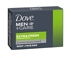 Sapun extra fresh Dove Men Care 90g