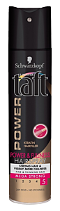 Spray fixativ Taft power&fullness 250ml