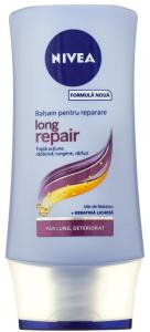 Balsam pentru par Nivea Long Repair
