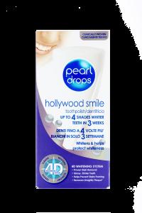 Produs pentru albirea dintilor Pearl Drops Hollywood Smile  50ml