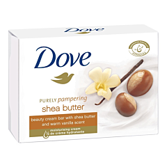 Sapun solid Dove Shea Butter 100g