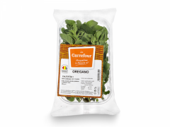 Oregano Carrefour 30g