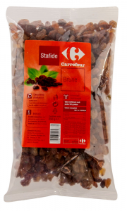 Stafide brune Carrefour 250g