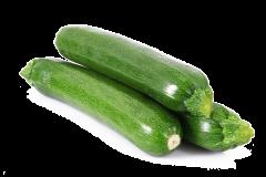 Zucchini bio 500g