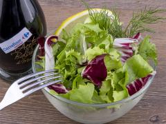 Salata fantezie Carrefour 150g