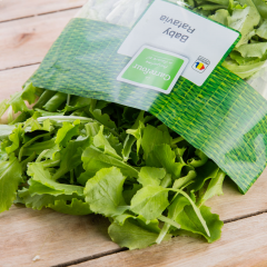 Salata baby Batavia Carrefour 100g