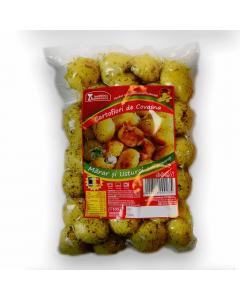 Cartofiori de Covasna cu marar si usturoi Bucataria Domneasca 800g